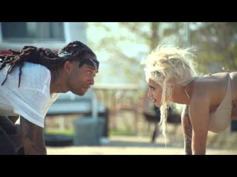 Kranium - Nobody Has To Know (feat. Ty Dolla $ign)