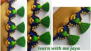 Baixar ಸೀರೆ ಕುಚ್ಚು# 110 .simple saree kuchu videos  for beginners  .learn #withme jaya