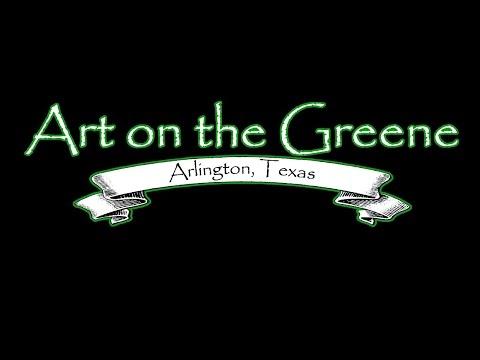 6th Annual Art on the Greene Festival