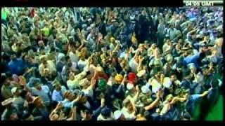 (Urdu Nazm) Khilafat Bhi Hae Aiyana - Islam Ahmadiyya