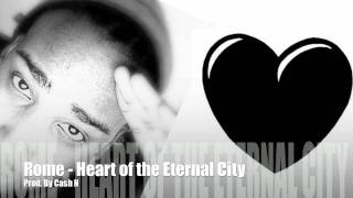 Rome - Heart of the Eternal City (Produced By N.A Dream)