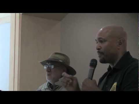 Law Enforcement Against Prohibition Joins the Caravan for Peace