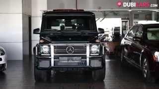 Dubicars.com: 2014 Mercedes Benz G 63 AMG