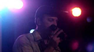 "Gavin DeGraw - ""Indian Summer"" - The Loft - Atlanta, GA"