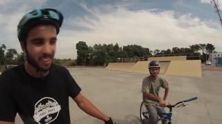 Drop the Edge - Webisode 5/ Aveiro Trip