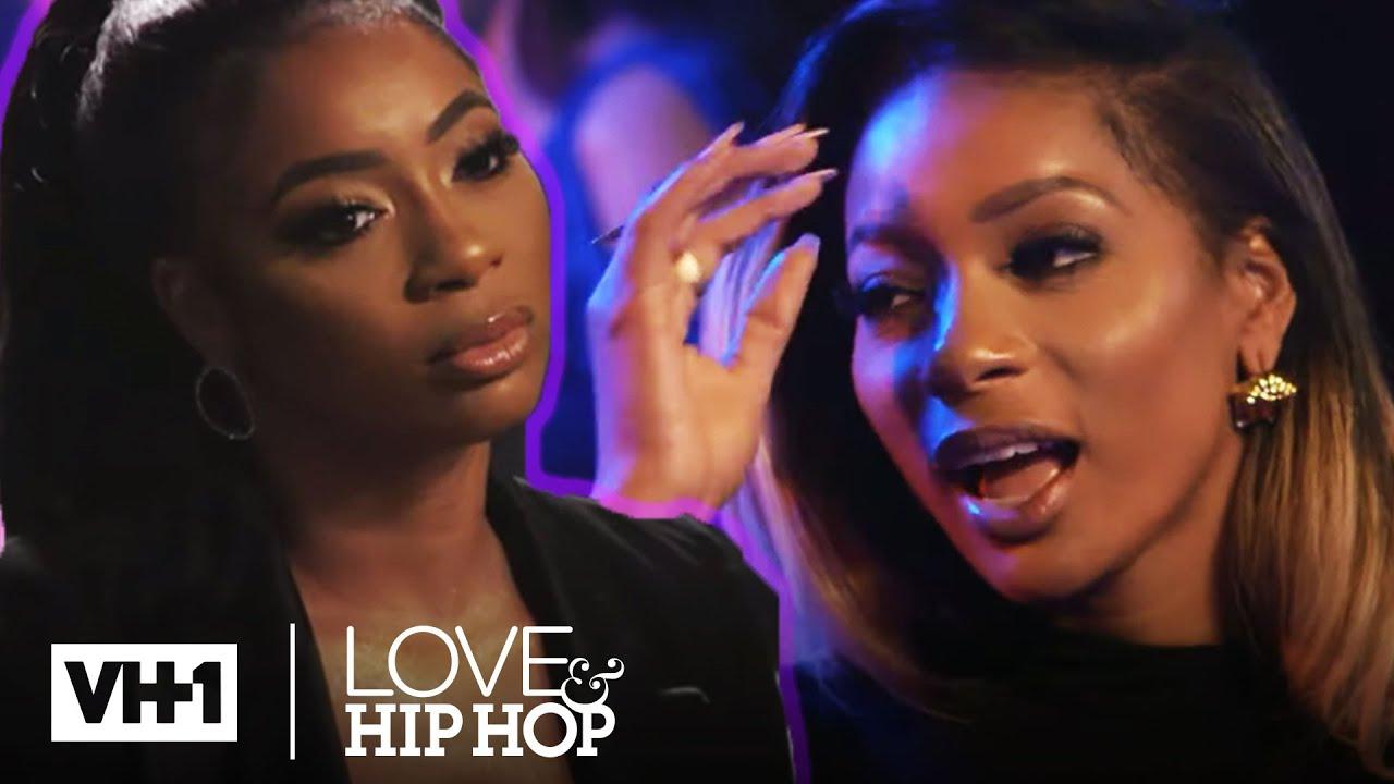 First/Last: Tommie on Love & Hip Hop Atlanta 😍🔥👊