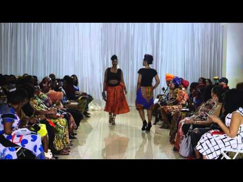 Ankara Miami Week 2016 - Florida's Premier African Fashion Week
