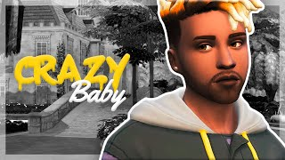 Increvable ! #2 Crazy Baby | Challenge Sims 4 👶