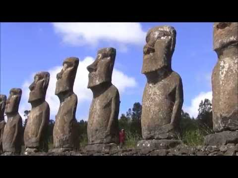 Enigmatic Easter Island: A Guide For Inquisitive Minds