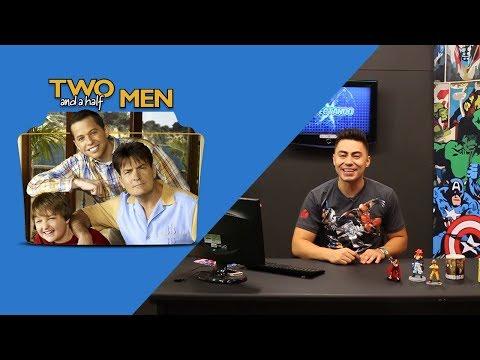 CONECTANDO / TWO AND A HALF MEN