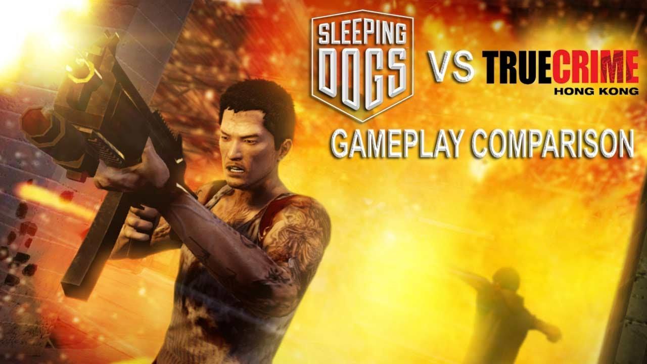 True crime: hong kong e3 2010 interview (sleeping dogs) youtube.