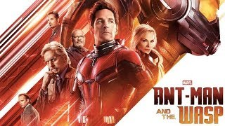 Honest Trailers - Ant-Man and The Wasp--Sub Ita