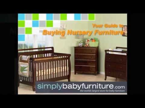 Perfect What Baby Furniture Do You Need? Nursery Furniture Essentials For New  Parents