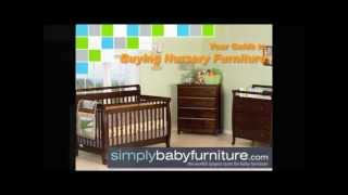 What Baby Furniture Do You Need? Nursery Furniture Essentials For New Parents