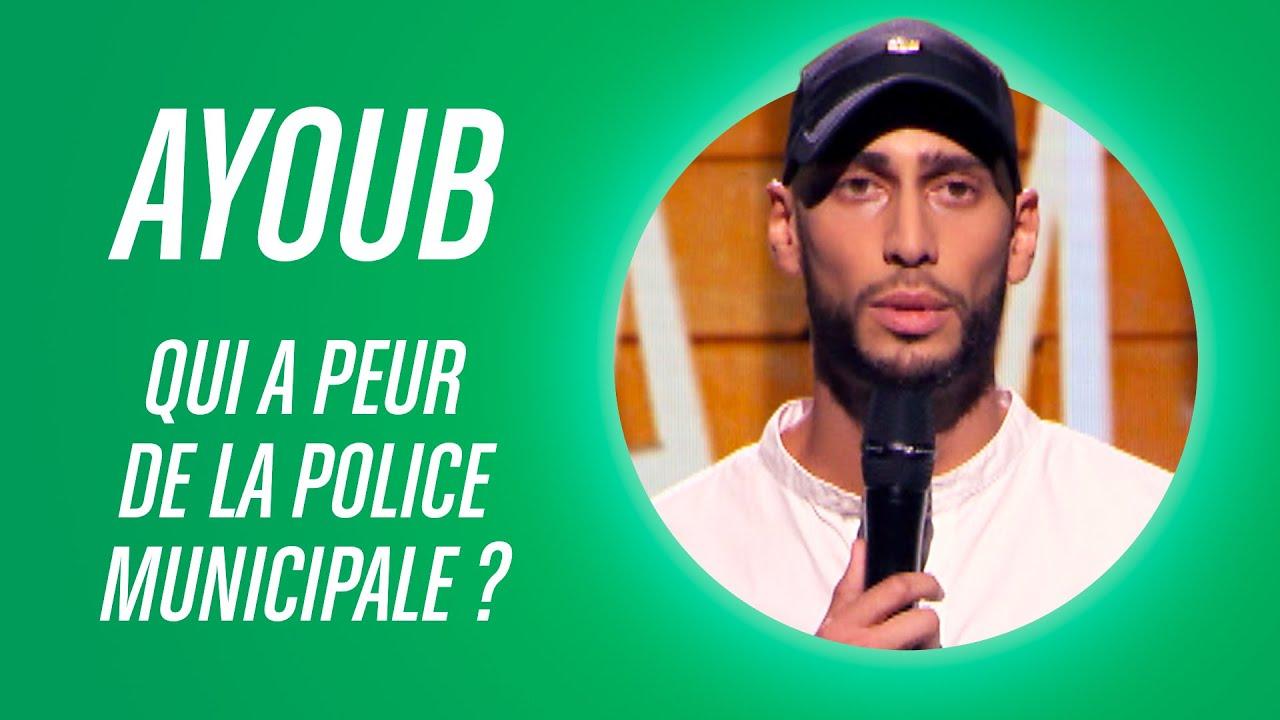 Download AYOUB - QUI A PEUR DE LA POLICE MUNICIPALE ?