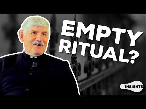 The Joy of the Sacramental Life - Fr. Jurgen Liias