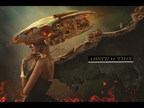 Abstraction-Vaporize