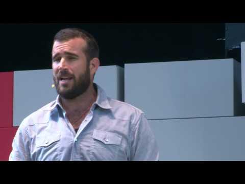 Take back our food system: grow something | Jason McCobb | TEDxBocaRaton