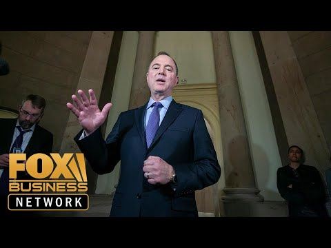 Jim Jordan takes aim at Democrat Adam Schiff