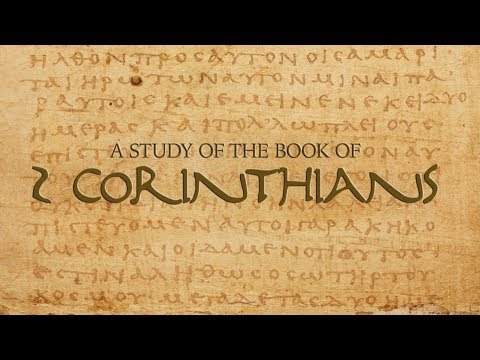2 Corinthians 13:1-6