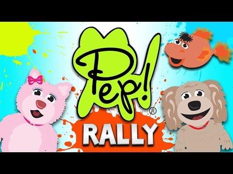PEP! Rally