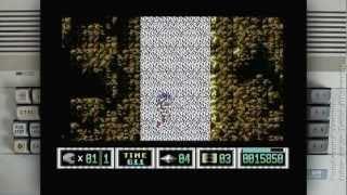 Baixar Turrican II on a Commodore 64