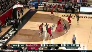 Davidson College Men s Basketball 2014-15 Season Highlights