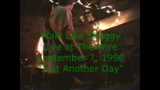 Just Another Day Walk Like Shaggy live at the Wire 09 07 1996