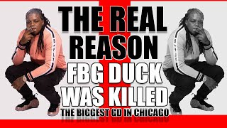 Real Rap Show | Episode 14 | The Real Reason FBG Duck Was Killed