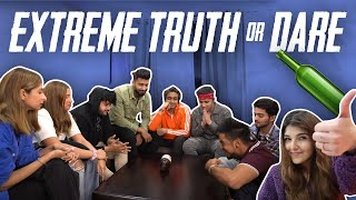 EXTREME TRUTH OR DARE | 1st EP | DAMNFAM |