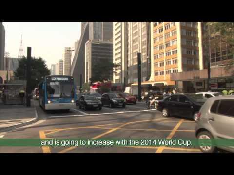World Cup - Host-cities - São Paulo