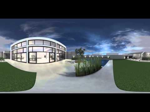 Virdys Studio - COMWATT Vidéo 360° VR