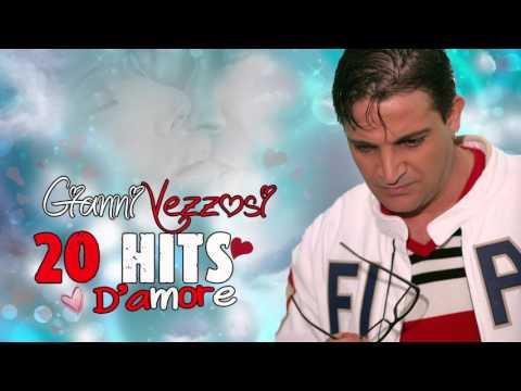 Gianni Vezzosi 20 Hits Le più belle canzoni d'amore