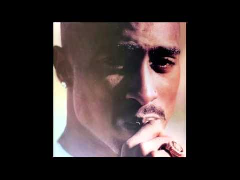 The saddest song of 2Pac