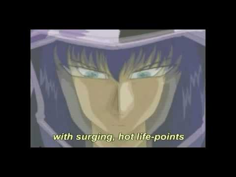 cruel angels thesis yugioh
