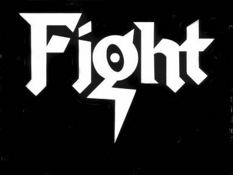 As We Fight - Little Crazy