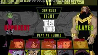 Teen titans battle blitz Mammoth gameplay on expert