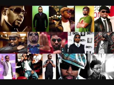 Musiq Soulchild - The Best Of....(Deep Rooted DJs)