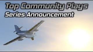 GTA Online: Top Community Plays Series Announcement and 40,000 Subscribers