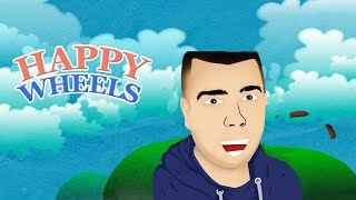Happy Wheels - FLAPPY WHEELS