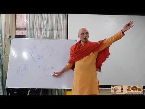 Бхагавад Гита 17 - Ватсала прабху