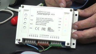 Smart-Home-Schalter im Vergleich