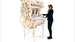 Wintergatan - Marble Machine 1,5h version