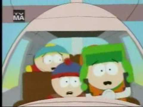 south park theam sped up!