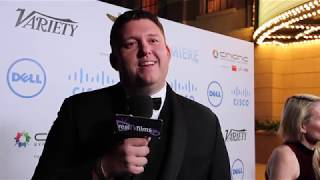 Matthew Kenagy, Caesars Entertainment , Lumiere Awards