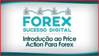 Aula Introdução Ao Price Action Para Forex | Parte 1 | Marcio Santos | Curso de Forex Online