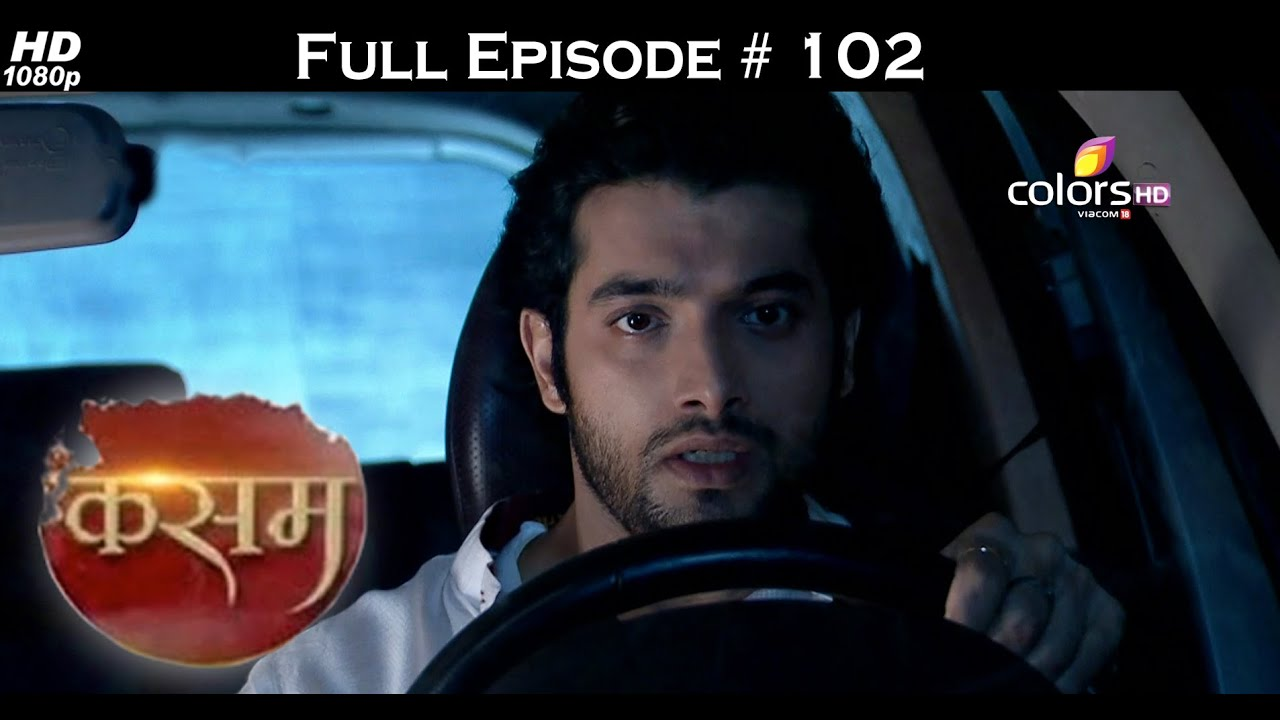 Kasam - 26th July 2016 - कसम - Full Episode (HD)