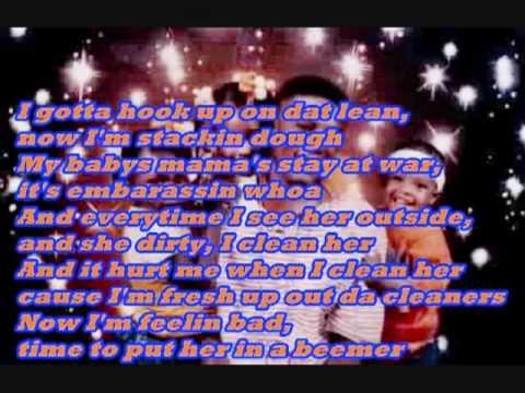 Lil Boosie Daddy Love u With Lyrics   YouTube