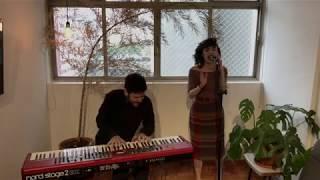 Love me or leave me - Melina Vaz e Alexandre Vianna
