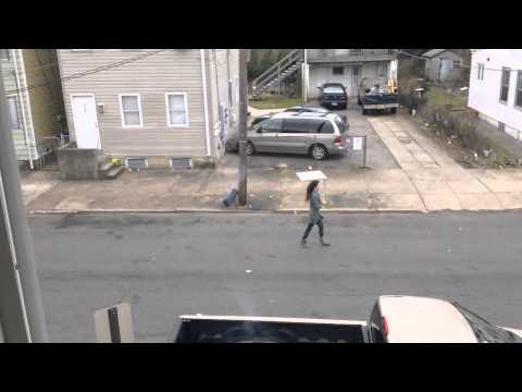 Trenton postal worker picking up hooker? ...part 1